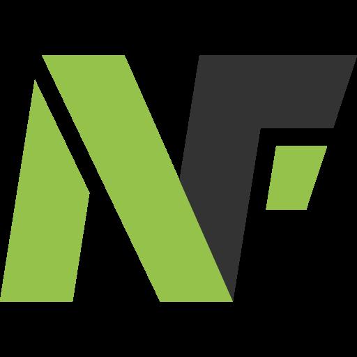 NF favicon